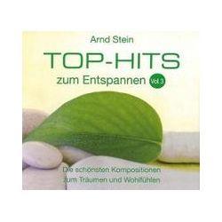 Musik: TOP-HITS zum Entspannen,Vol.3  von Arnd Stein