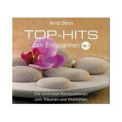 Musik: TOP-HITS zum Entspannen,Vol.1  von Arnd Stein