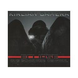 Musik: Eclipse-Das Schwarze Denkmal (Deluxe)  von Kirlian Camera