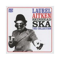 Musik: Skinhead Ska  von Laurel Aitken