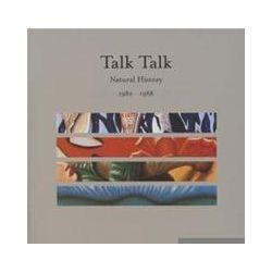 Musik: Natural History-The Very Bes  von Talk Talk