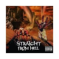 Musik: Straight From Hell  von Straight From Hell