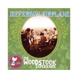 Musik: Jefferson Airplane: The Woodstock Experience  von Jefferson Airplane