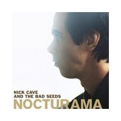 Musik: Nocturama (CD+DVD)  von Nick Cave and The Bad Seeds