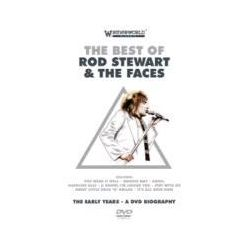Musik: The Best Of Rod Stewart & The Faces  von Rod Stewart and The Faces, Rod Stewart