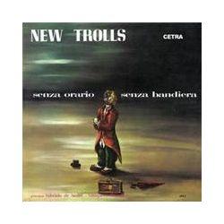 Musik: Senza Orario Senza Bandie (Papersleeve Cover)  von New Trolls