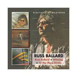 Musik: Russ Ballard/Winning/At The Third Stroke  von Russ Ballard