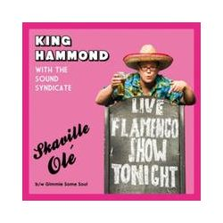 Musik: Skaville Ole  von King Hammond, The Sound Syndicate