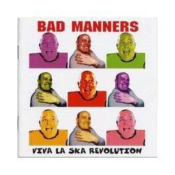 Musik: Vive La Ska Revolution  von Bad Manners