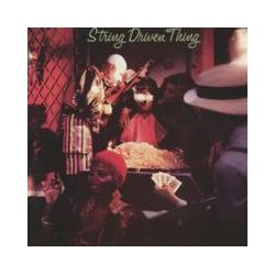 Musik: String Driven Thing (Remastered Edition)  von String Driven Thing