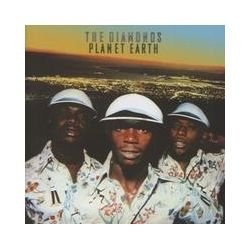 Musik: Planet Earth/Planet Mars Dub (2 on 1 Ed.  von The Mighty Diamonds