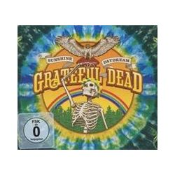 Musik: Sunshine Daydream (Veneta,Oregon,8/27/1972)  von Grateful Dead Merchandising