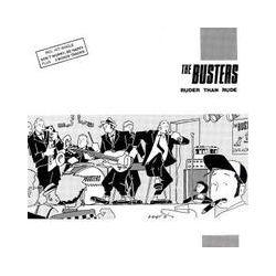 Musik: Ruder Than Rude & Bonus  von The Busters