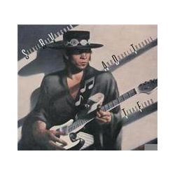 Musik: Texas Flood (Legacy Edition)  von Stevie Ray & Double Trouble Vaughan