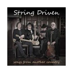 Musik: Songs From Another Country  von String Driven Thing