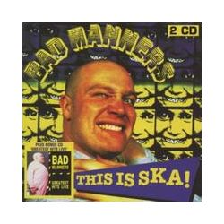 Musik: This Is Ska (Expanded 2CD Edition)  von Bad Manners