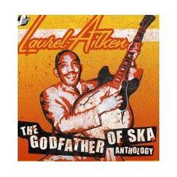 Musik: The Godfather Of Ska-Anthology  von Laurel Aitken