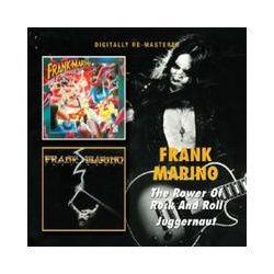 Musik: Power Of Rock And Roll/Juggernaut  von Frank Marino