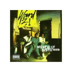 Musik: Mentally Disturbed  von Ward 21