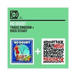 Musik: 2 For 1: Tragic Kingdom/Rock Steady  von No Doubt