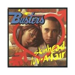 Musik: Skinhead Luv-A-Fair (Expanded Edition)  von Busters All Stars