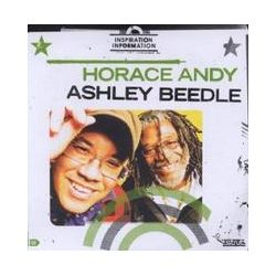 Musik: Inspiration Information  von Horace Andy, Ashley Beedle
