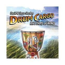Musik: Drum Cargo-Rhythms Of Wind  von David & Steve Gordon