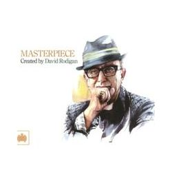 Musik: Masterpiece  von David Presents Rodigan