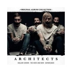 Musik: Original Album Collection (Ltd.3CD Edition)  von Architects