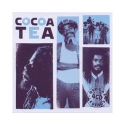 Musik: Reggae Legends (Box Set)  von Cocoa Tea