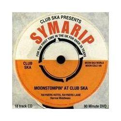 Musik: Moonstompin' At Club Ska  von Symarip