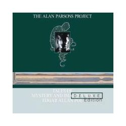 Musik: Tales Of Mystery And Imagination (Deluxe Edition)  von Alan Parsons Project