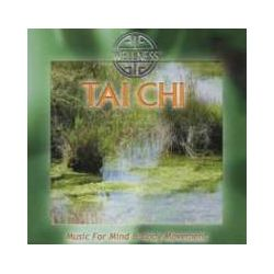 Musik: Tai Chi-Music For Mind & Body Movement  von Temple Society