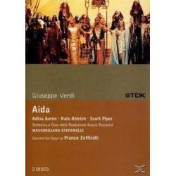 Musik: Aida  von Franco Zeffirelli von Stefanelli, Orchestra e Coro della Fondazione Arturo Toscanini, Fondazione Arturo T
