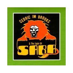 Musik: The Magical Light Of Saba  von Cedric Im Brooks, Light Of Saba