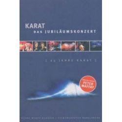 Musik: 25 Jahre Karat-Das Konzert  von Christoph Albert von Karat