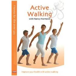 Musik: Aktive Walking  von Nancy Marmorat