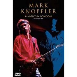 Musik: A Night In London  von Mark Knopfler