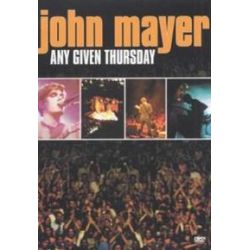 Musik: Any Given Thursday  von Sam Erickson von John Mayer