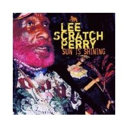 Musik: The Sun Is Shining  von Lee Scratch Perry