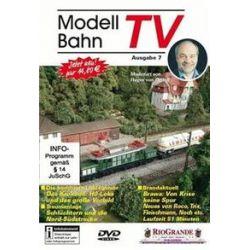 Musik: Ausgabe 7  von Modellbahn TV