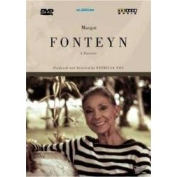 Musik: A Portrait  von Patricia Foy von Margot Fonteyn, Margot Fonteyn, Frederick Ashton, Ida Bromley, Robert Gottlieb, Nicola Kathak