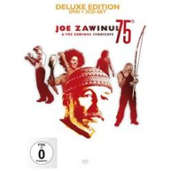 Musik: 75th  von Joe & The Zawinul Syndicate Zawinul