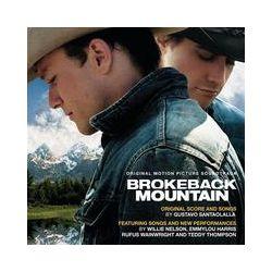 Musik: Brokeback Mountain  von OST, Gustavo (Composer) Santaolalla