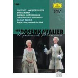 Musik: Der Rosenkavalier (GA)  von Moll, Otter, Lott, Bonney, Zednik, Kleiber, WP, Gwyneth Jones, Brigitte Fassbaender, Lucia Popp, Bayerisches Staatsorchester