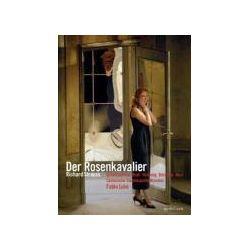 Musik: Der Rosenkavalier  von Uwe Eric Laufenberg von Luisi, Sächsische Staatskapelle Dresden, Schwanewilms, RYDL, Vondung