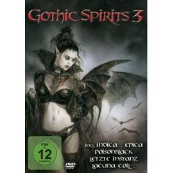 Musik: Gothic Spirits 3