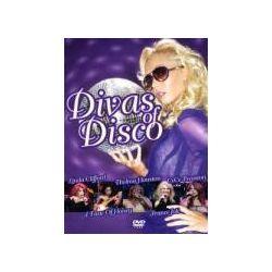 Musik: Divas Of Disco