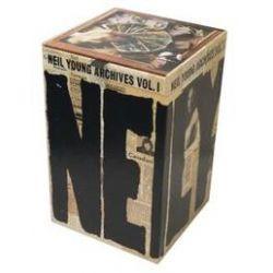 Musik: Archives Volume1 (1963-1972)  von Neil Young