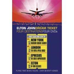 Musik: Dream Ticket  von Elton John
